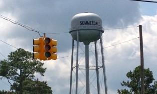 Sumerdale, AL