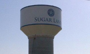 Sugarland, TX (new)