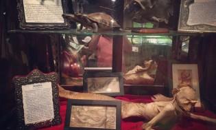 Maxwell Blade's Oddittorium